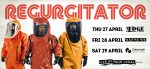 FacebookCover_Regurgitator_3 venues