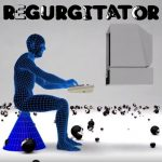 Regurgitator I GET THE INTERNET