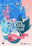 St Kilda Festival 2019 Poster 800px